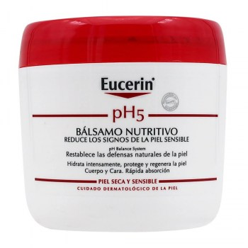 eucerin ph5 balsamo nutritivo 450 ml