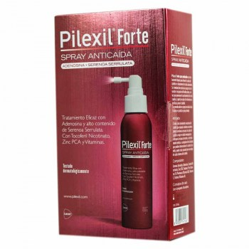 pilexil forte spray